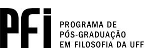 UFF – Programa de Pós-Graduação em Filosofia