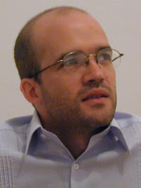 Pedro Süssekind