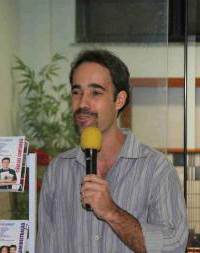 Carlos Diógenes Tourinho